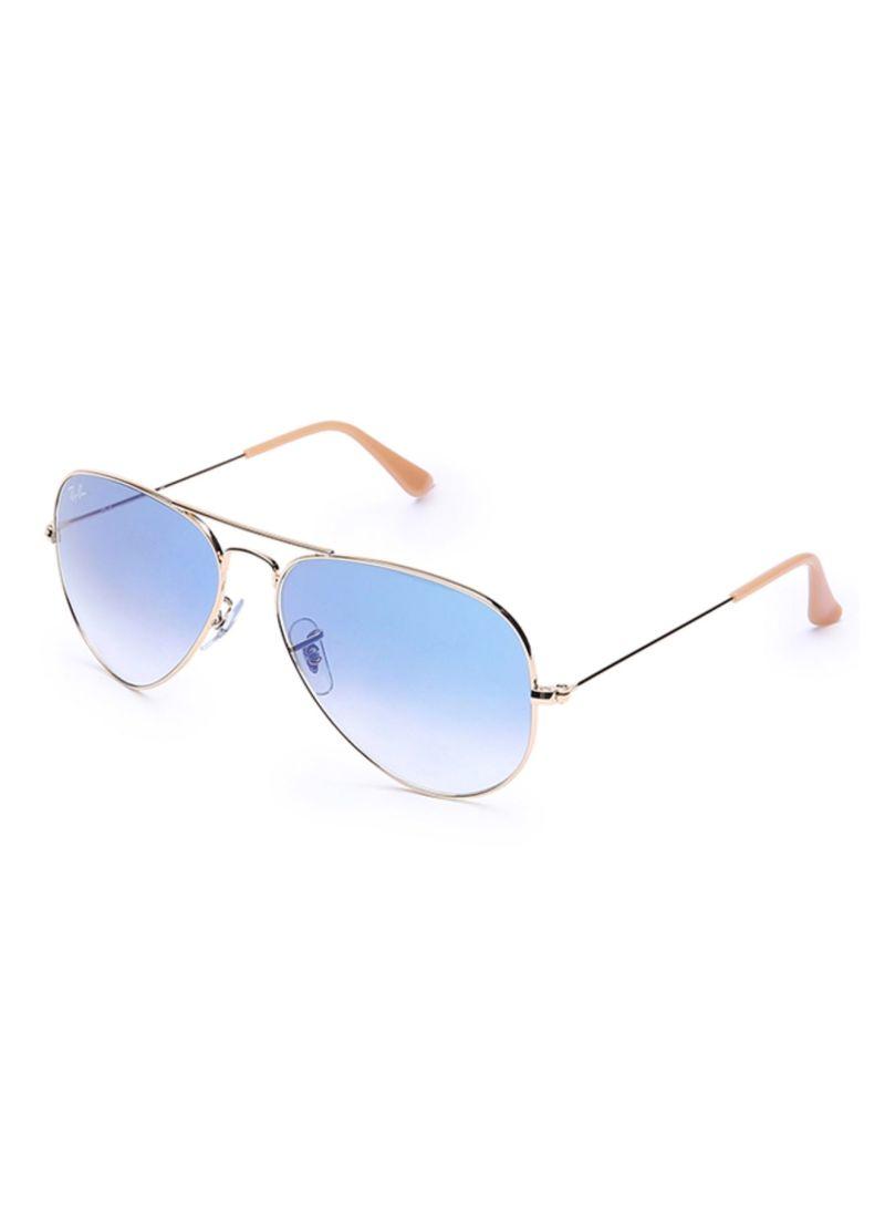 2d2bb9e44 سعر نظارات شمسية للجنسين من ريبان , نايلون , اسود , RB4147 60132 60 ...