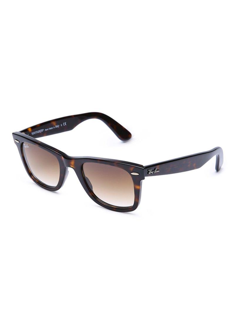 101b4f916eb6e Buy Gradient Wayfarer Sunglasses RB2140-902 51-50 in Saudi Arabia