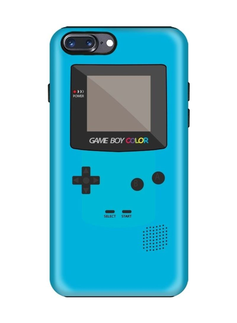 cover iphone 7 gameboy