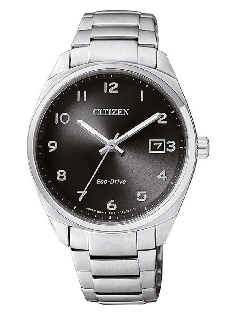7572a7db6 اشتري ساعة يد بعقارب أوتوماتيكية/تستمد طاقتها من معصم مرتديها وسوار من  الستانلس ستيل طراز