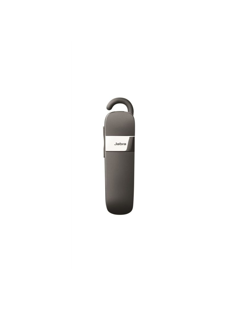 Shop Jabra Talk Bluetooth Headset Black Online In Riyadh Jeddah And 2 With Hd Voice Technology Imagegalleryimg