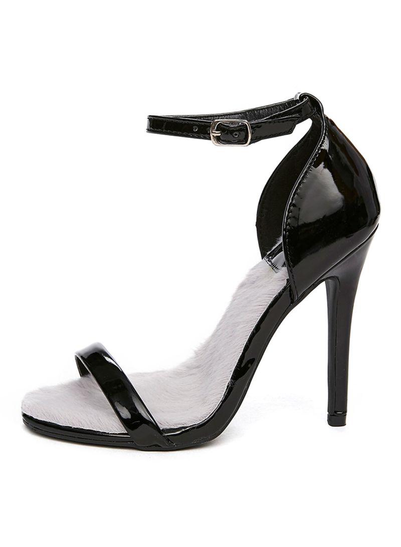 bad702f1fdf6b1 Ankle Strap Heel Sandal Price in Saudi Arabia