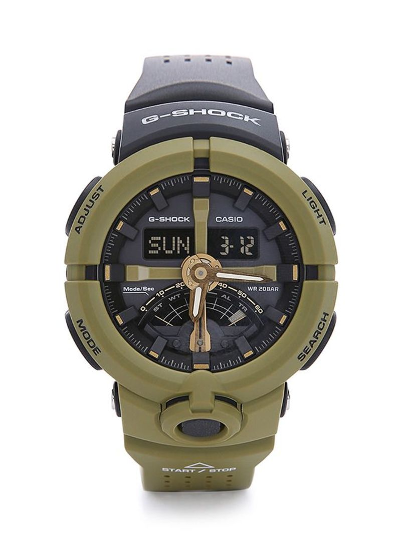 G Shock Watches Price In Saudi Arabia Kanbkam Top Drop And 7710 1dr Buy Mens Analog Digital Watch Ga 500p 3adr