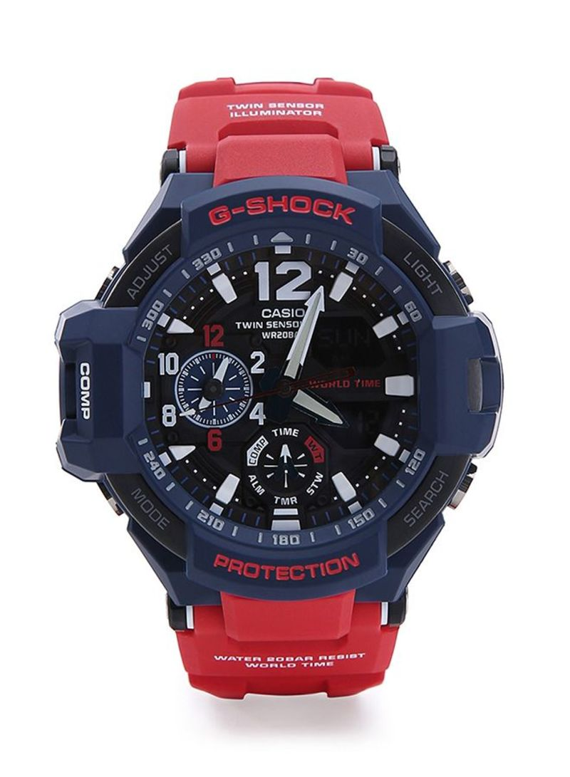 3f604d8673cf5 otherOffersImg v1504007823 N11026140A 1. G-SHOCK. Men s Analog Digital Watch  ...