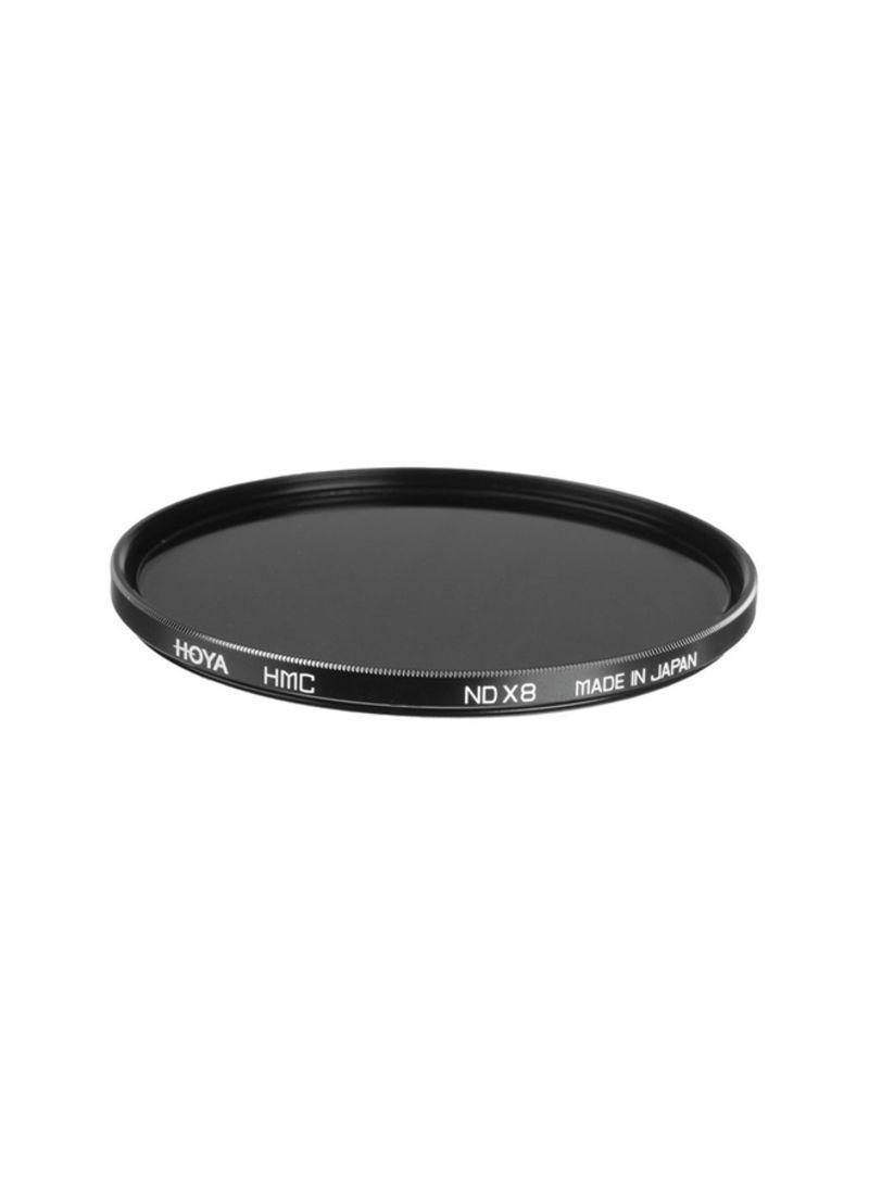 HOYA 82mm PROND8 Filter Black