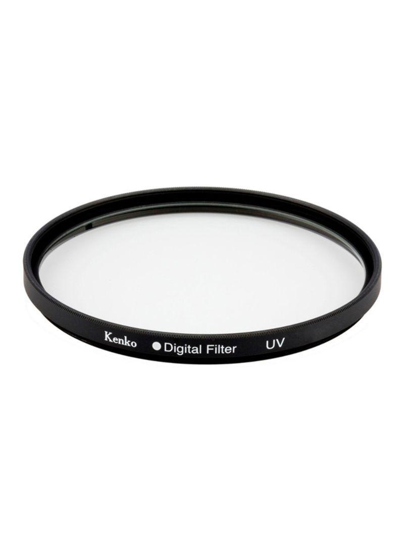 HOYA 52mm UV Filter Black