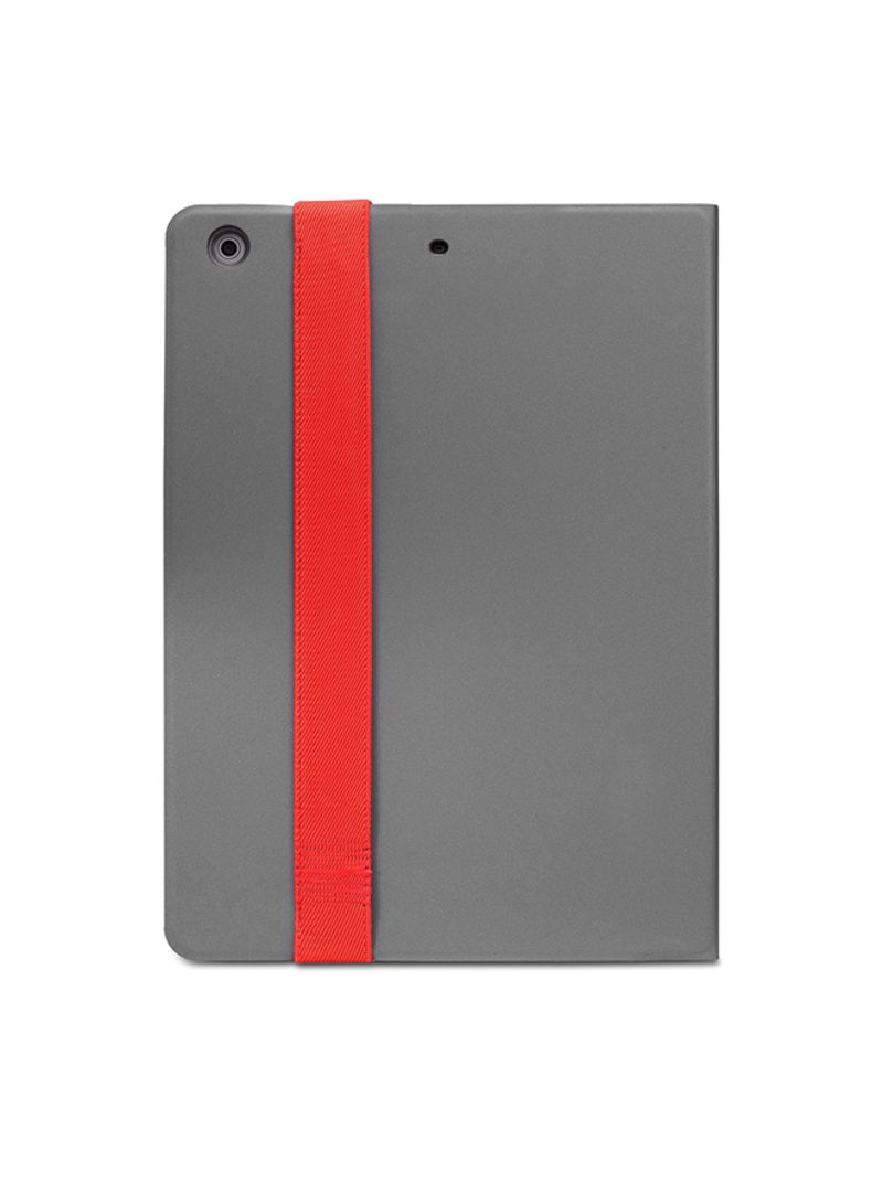 Skinny Book For Ipad Air Grey Poppy Orange Mobile Tablets 2 3 4 Belk Smartcover Red Ultraslim And Light