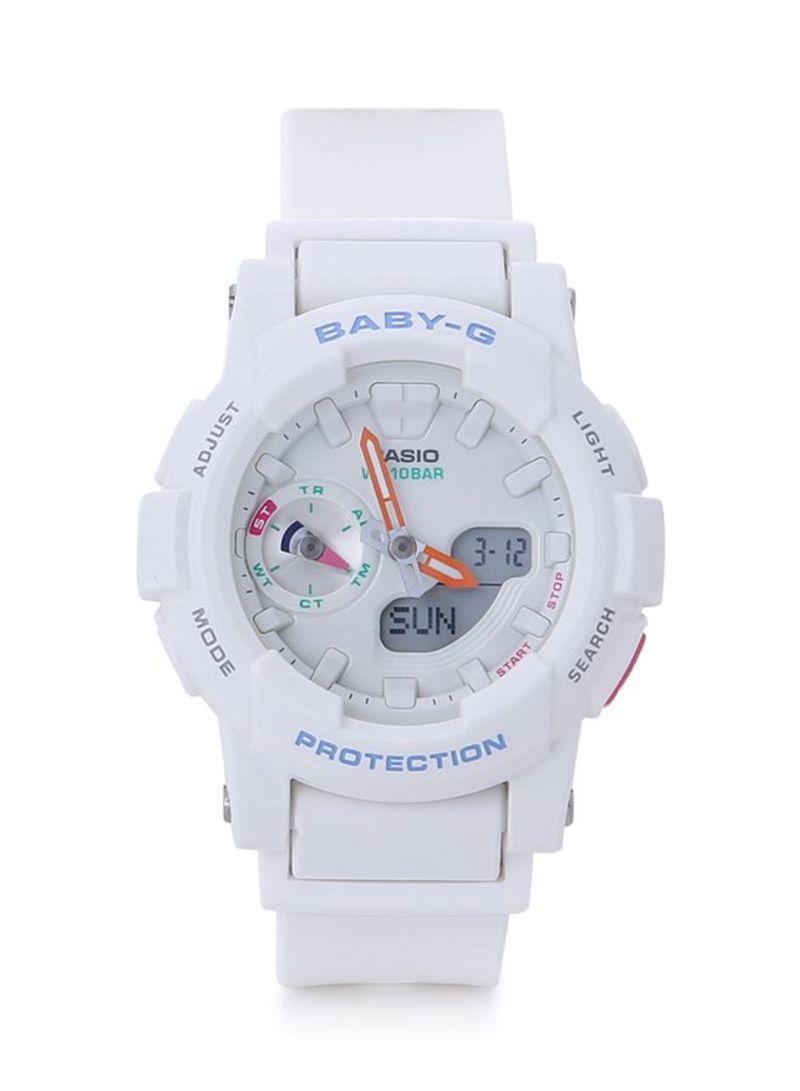 Womens Analog Digital Watch Bga 185 7adr Watches Casio Baby G 185fs 7a