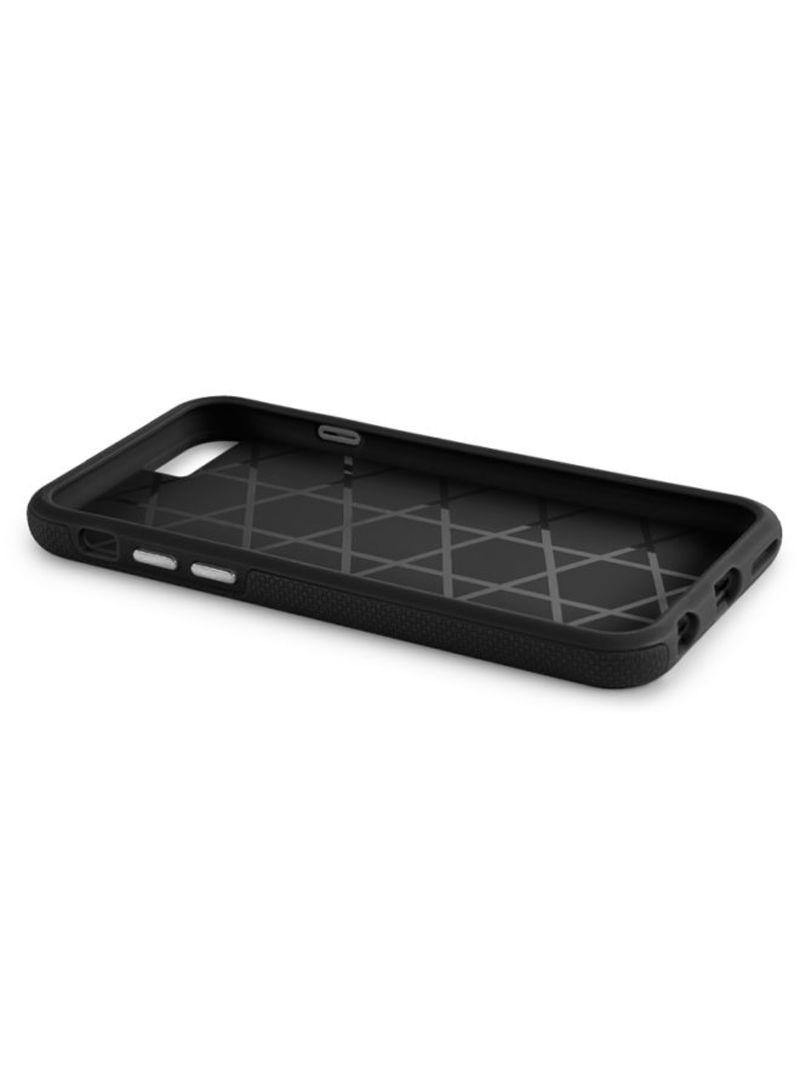 Shop Cellairis Matter Aero Grip Case For Apple iPhone 6/6s Black online in  Dubai, Abu Dhabi and all UAE