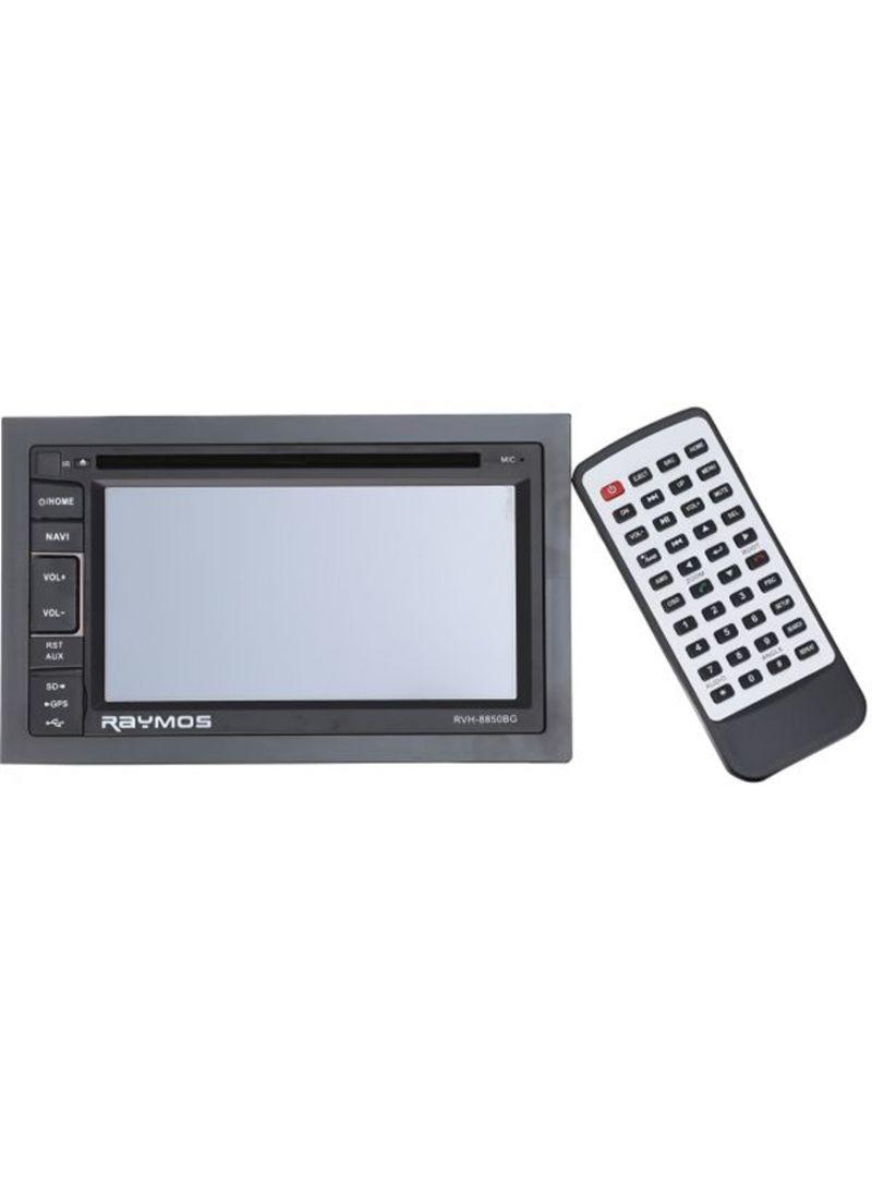 GPS USB RVH 7570