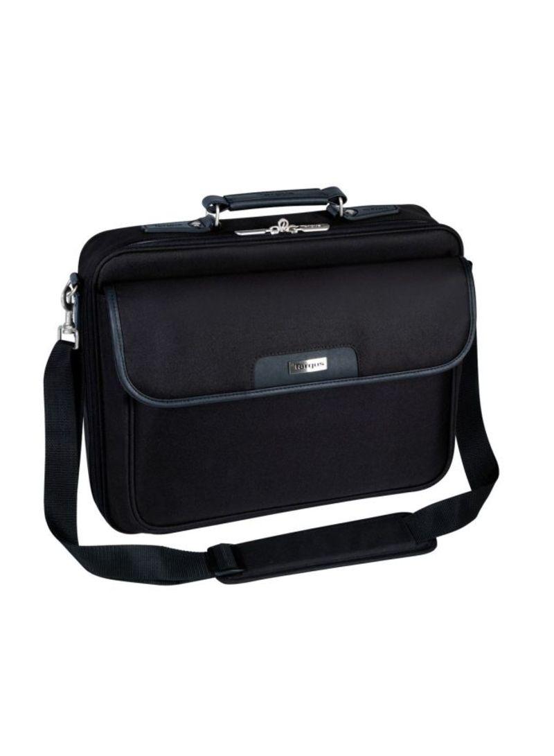 0fad19364238 Shop Targus Classic 15.6-Inch Clamshell Case Black online in Dubai ...