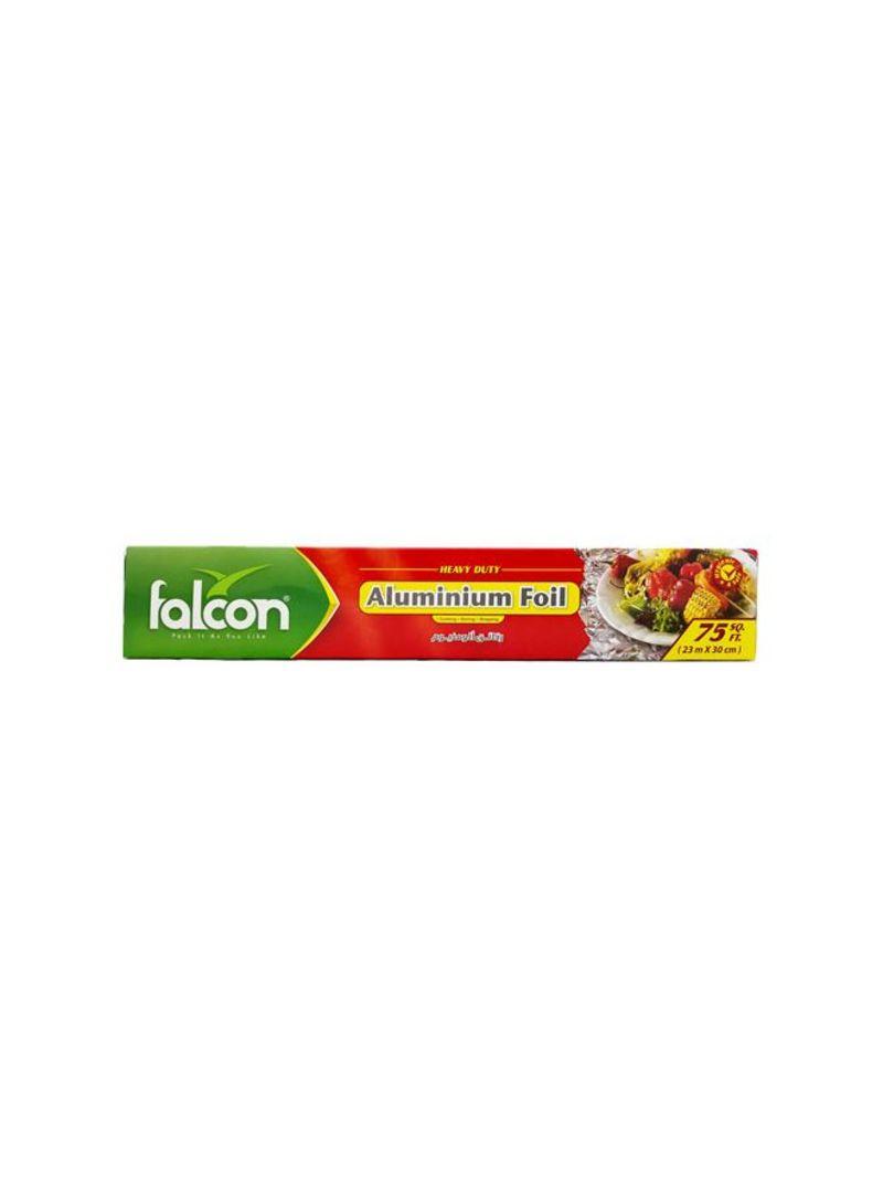 Falcon Cling Film 200 Sq. Ft