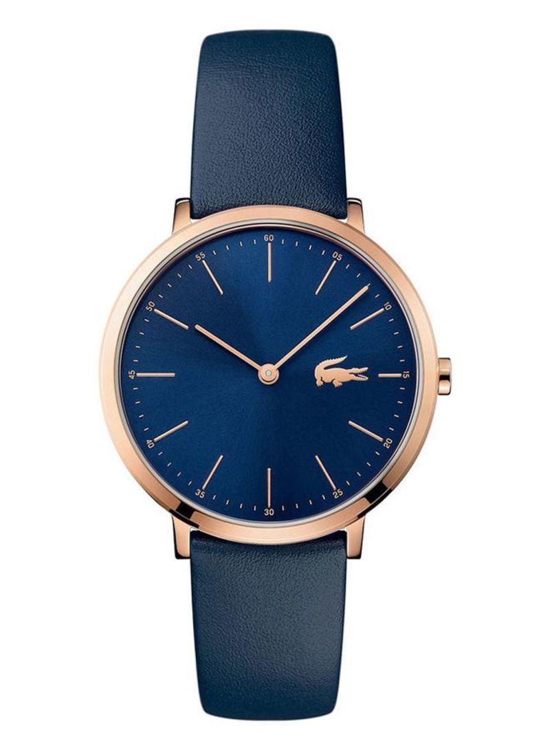6e743fe00 سعر ساعة يد بعقارب وتصميم ملائم للمناسبات الرسمية طراز K 2000950 ...