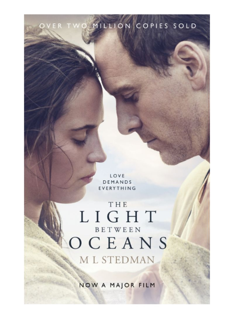 The Light Between Oceans Film Tie In Edition   Paperback