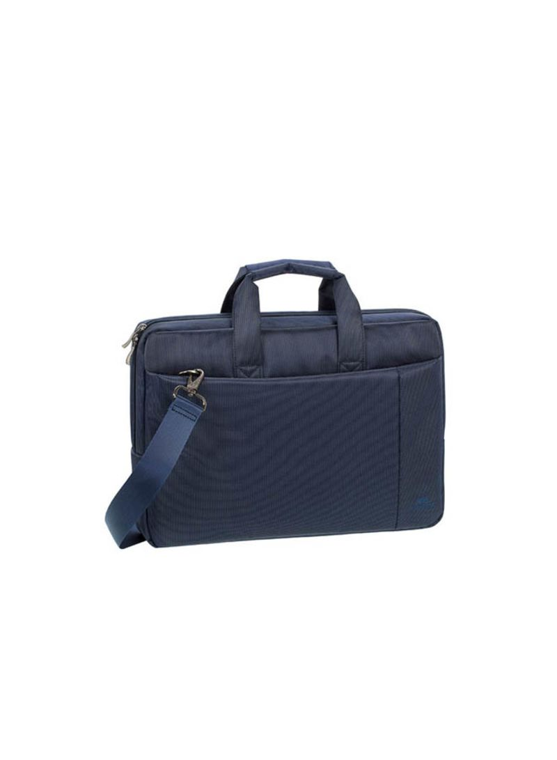 01367cef76c8 Shop RivaCase Laptop Bag For 13.3-Inch Laptops Blue online in Dubai, Abu  Dhabi and all UAE