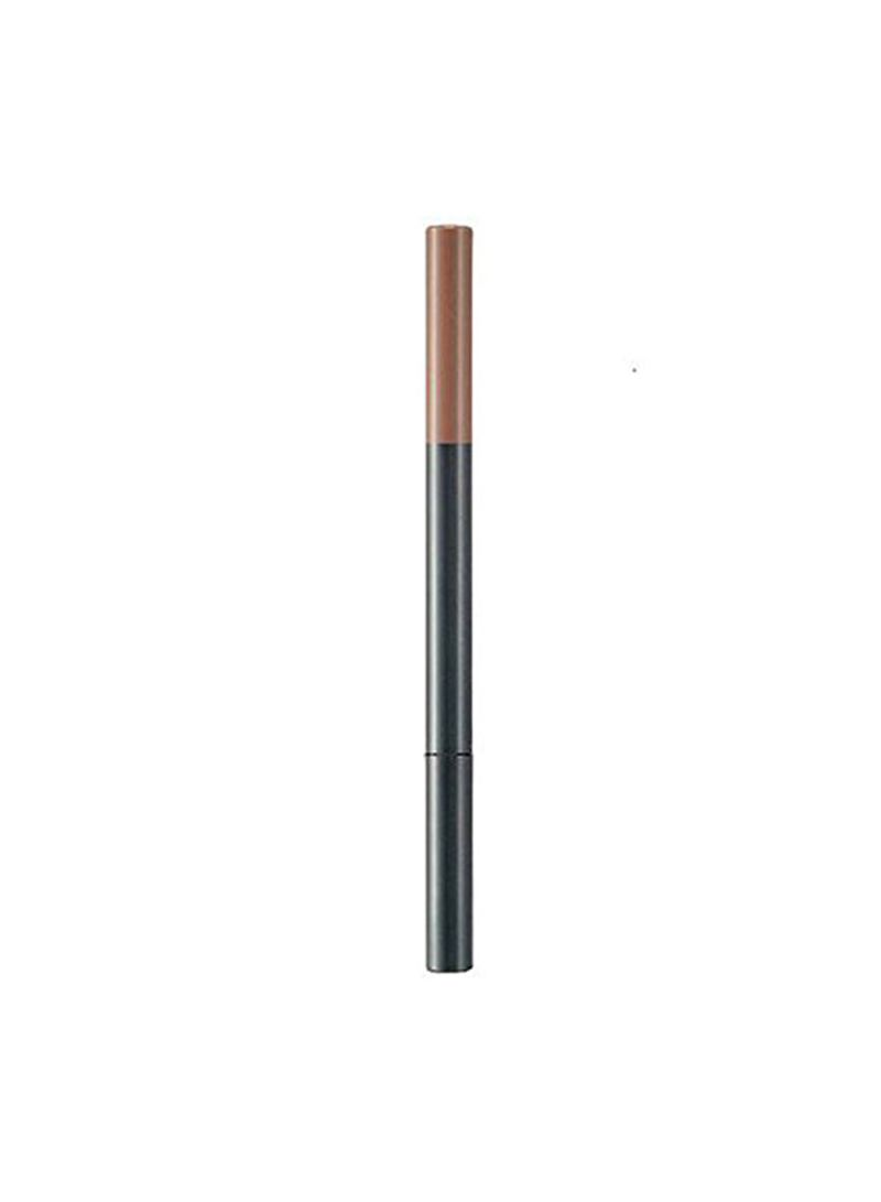 Shop The Face Shop Designing Eyebrow Pencil 01 Light Brown Online In