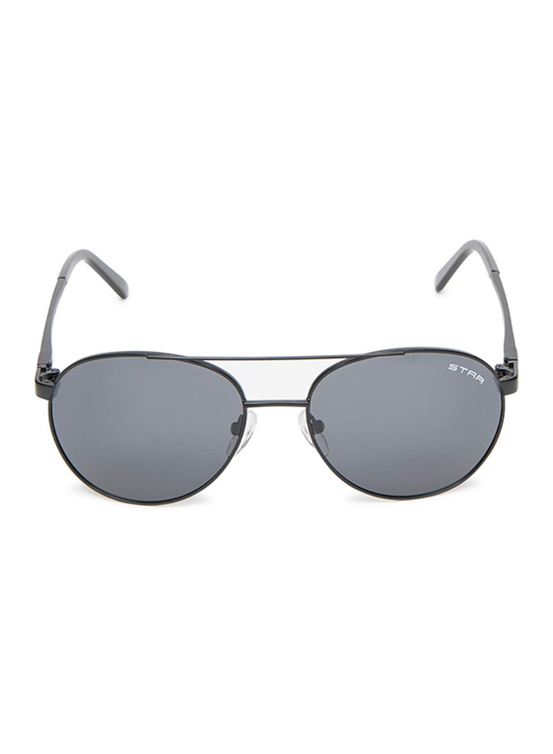 13f1736219 Buy RB 4338 004 71 Aviator Sunglasses in UAE