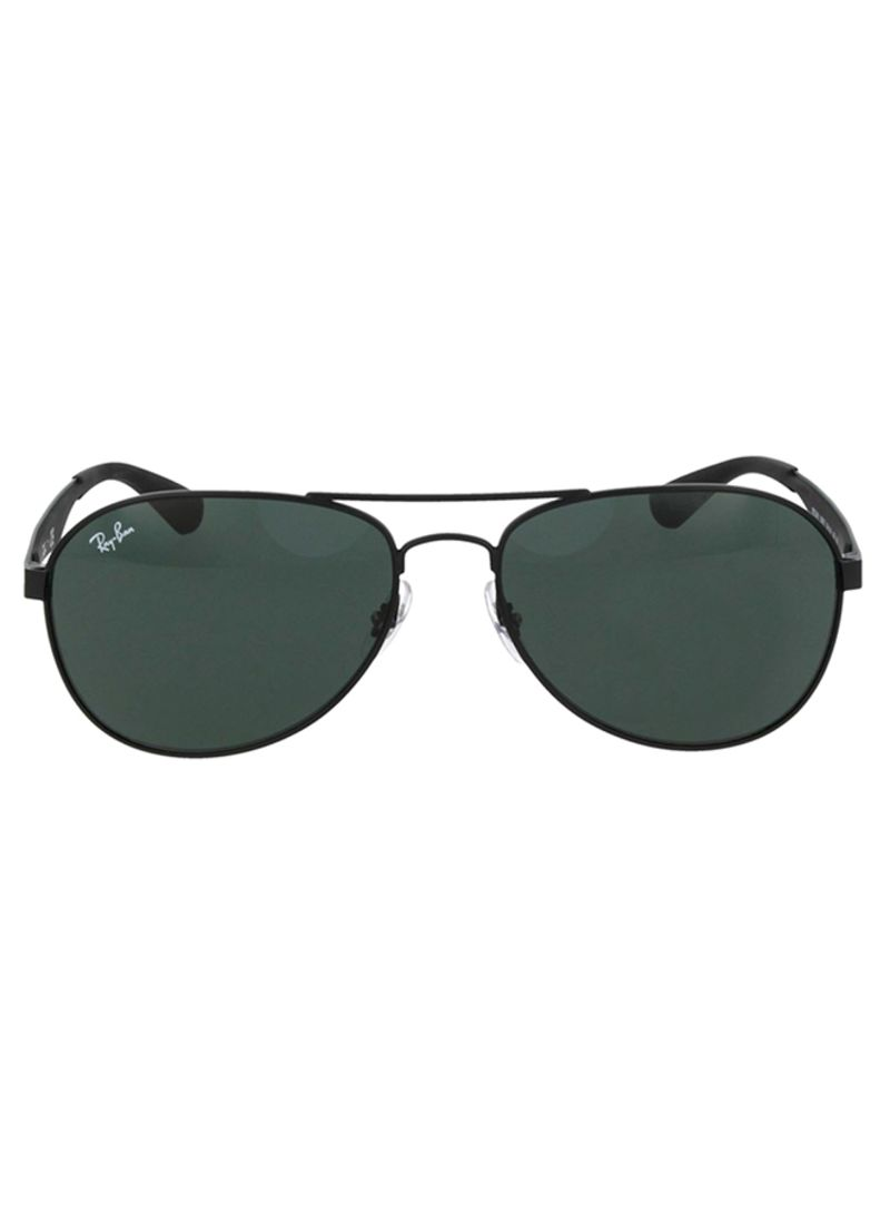 Shop Ray-Ban Aviator Sunglasses RB3549-006 71-58 online in Dubai ... be84c45a54