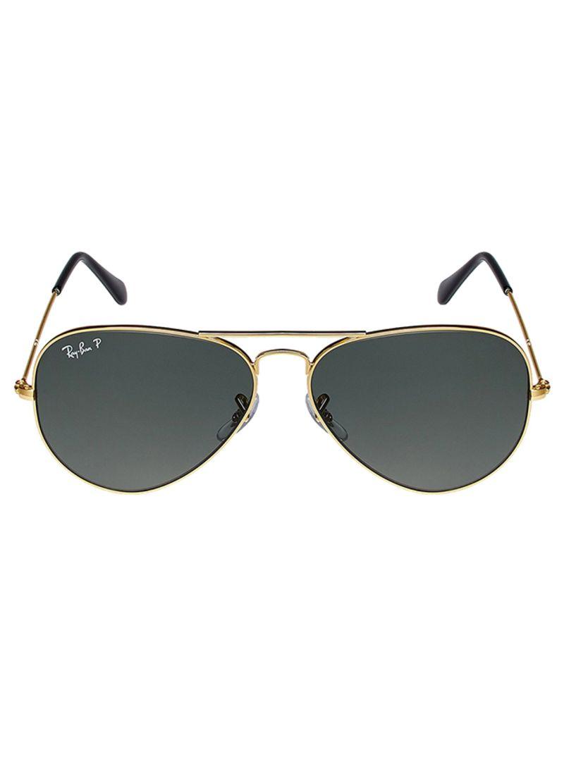 a9c0b86a1d Shop Ray-Ban Aviator Sunglasses RB3025-001 58-62 online in Dubai ...