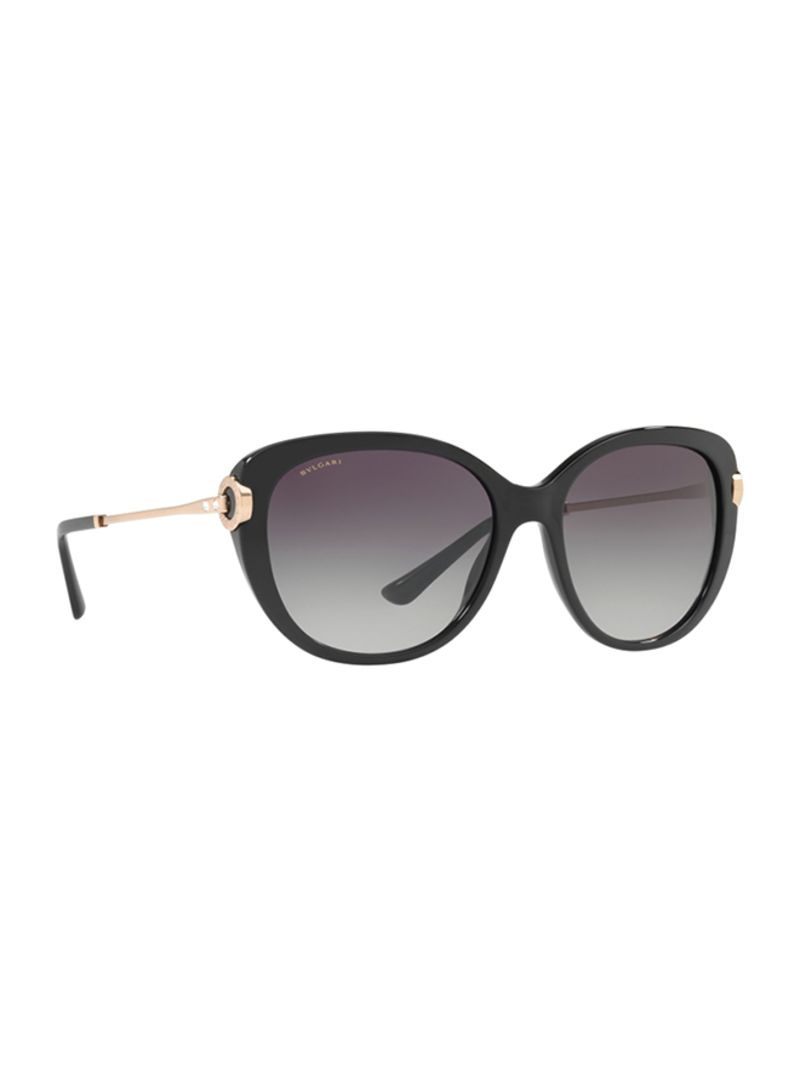 506507ca88 Versace Square Women s Sunglasses - VE4313-GB1 8G-57 - 57-15-140mm ...
