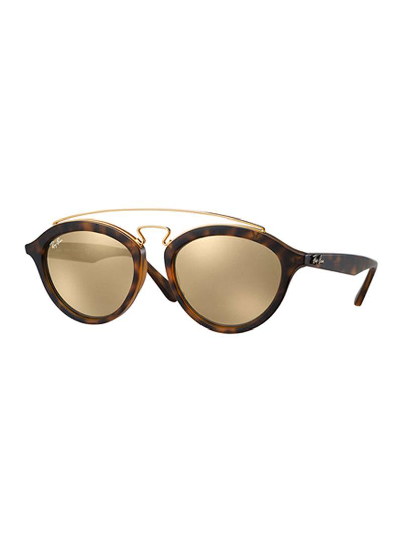 5583285fc4093 Buy Round Frame Sunglasses RB 4257 in Saudi Arabia