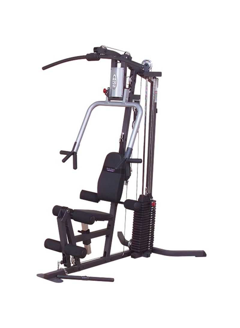 Shop body solid selectorized home gym online in riyadh jeddah and