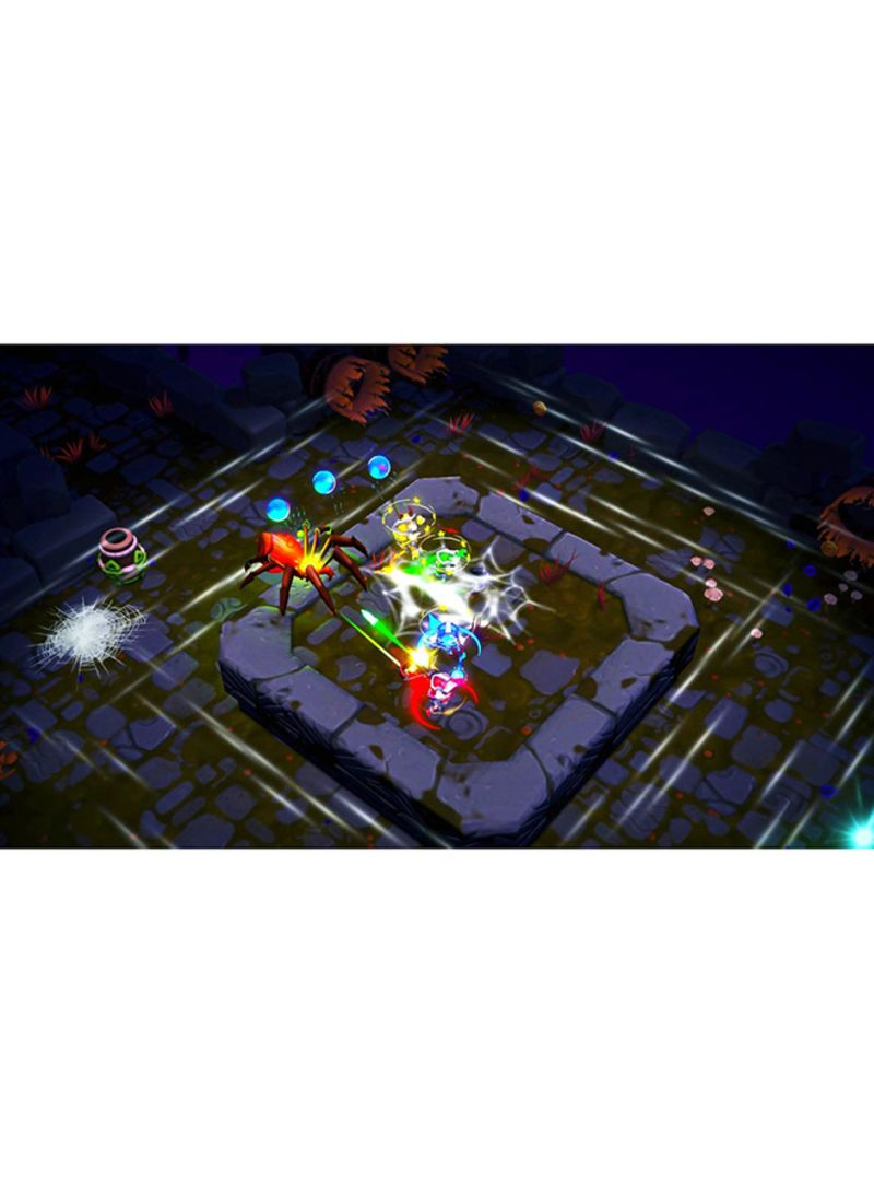 Shop Wired Productions Super Dungeon Bros Playstation 4 Online In Sony Ps4 Imagegalleryimg