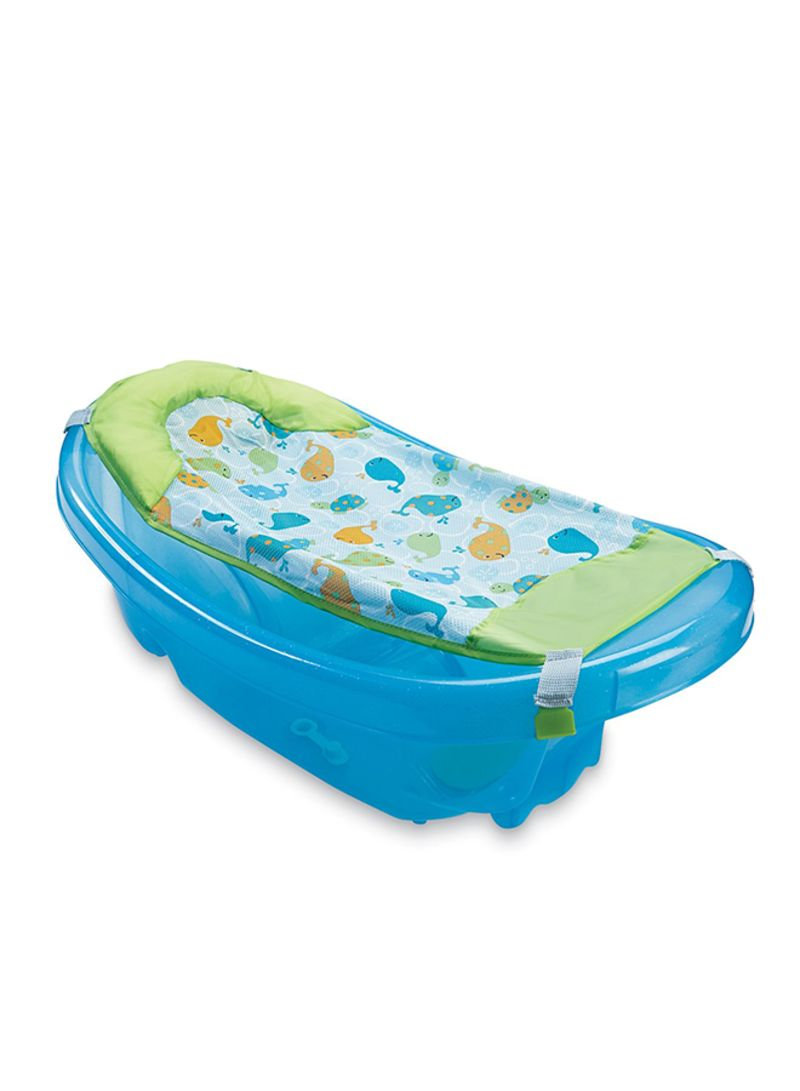 Sparkle 'N Splash New-born-To-Toddler Bath Tub - Shop online on ...