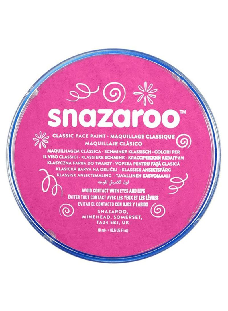 Snazaroo Face and Body Paint Kit 28 pieces