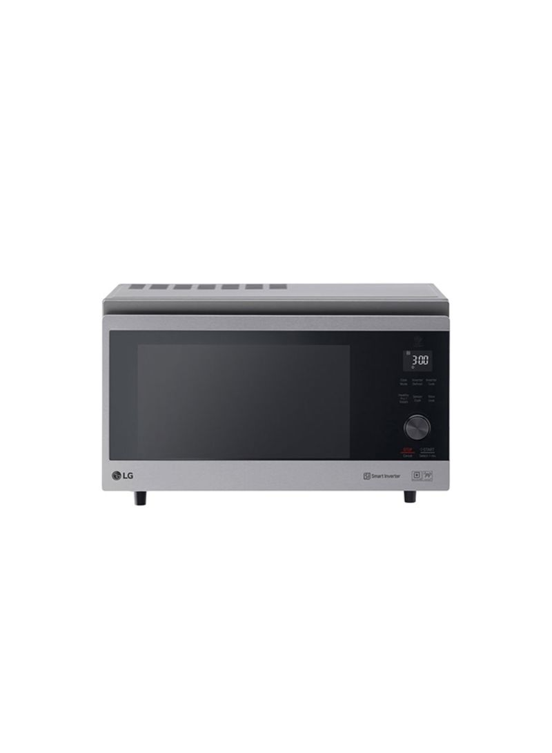 183b50bd4cf Shop LG Convection Microwave Oven 39L MJ3965ACS Black Grey online in ...