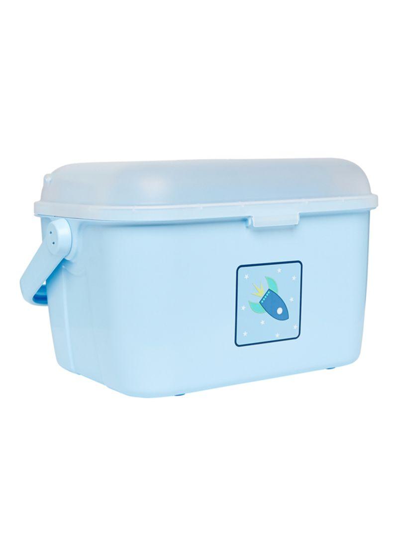 Space Dreamer Bath Box | Babies Essentials | kanbkam.com