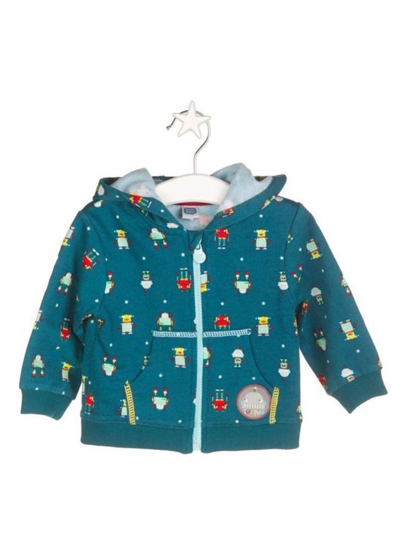 información para 556cd 8f3d2 Shop tuc tuc Suede Plush Sweatshirt Blue online in Dubai, Abu Dhabi and all  UAE