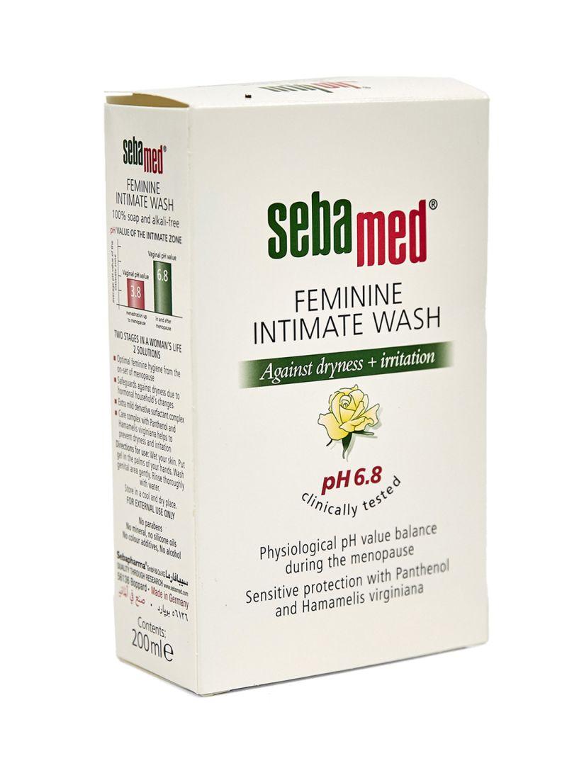 5b77560e5 تسوق سيباميد وFeminine Intimate Wash Against Dryness & Irritation ...