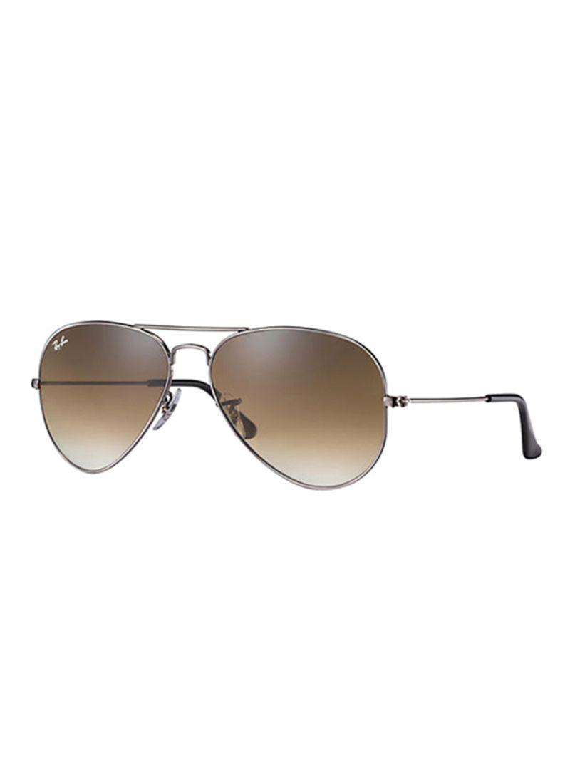 7301e4c1879 Buy Metal Aviator Sunglasses RB3025-004-51 in UAE