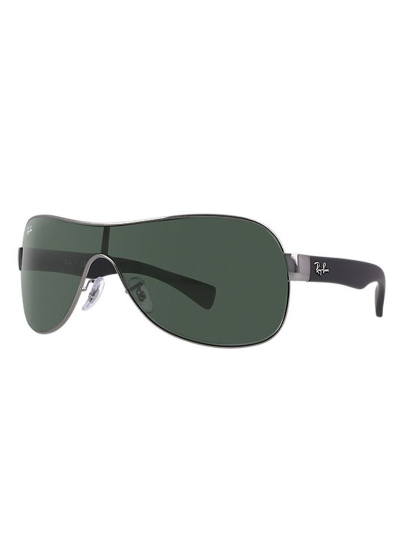 70ea06cf182 Shop Ray-Ban Wrap Sunglasses RB3471 Shield 004 71 online in Riyadh ...