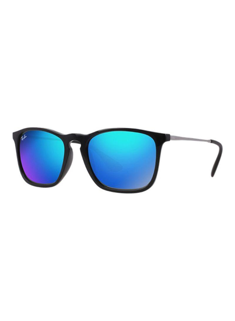 bc5de038f6 otherOffersImg v1506416396 N12183294A 1. Ray-Ban. Chris UV Protection  Square Sunglasses RB4187