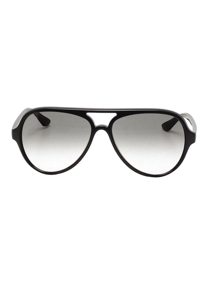 7015708dc نظارة شمسية واقية من الأشعة فوق البنفسجية بإطار أفيتور RB4125-601/32-59  للرجال