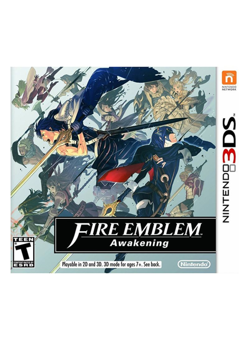 Fire emblem awakening music selection download movies