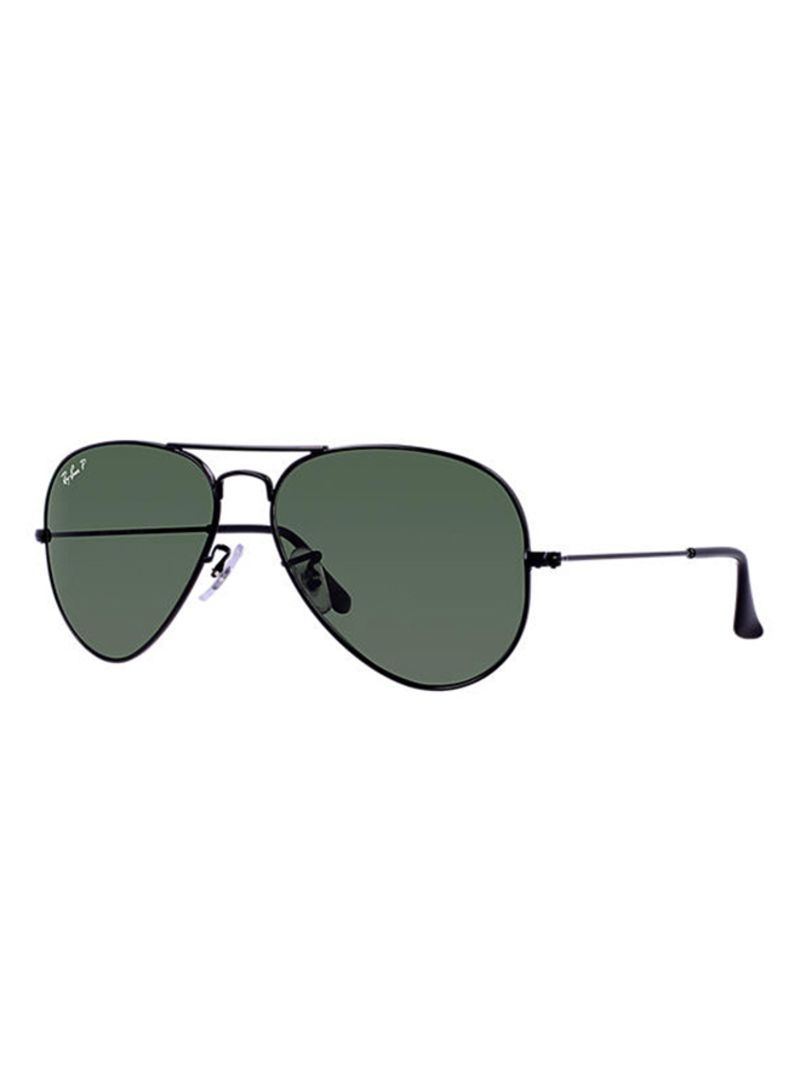 029d79804855c Shop Ray-Ban Aviator Sunglasses RB3026 L2821 online in Dubai