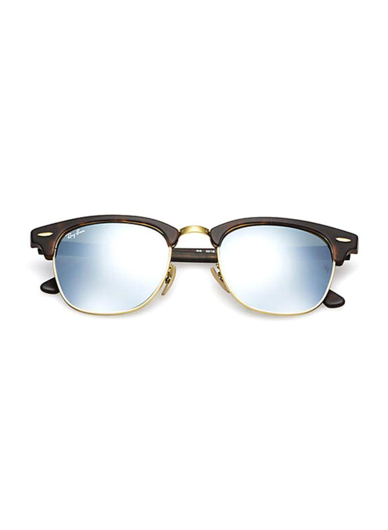 736659a9c4 Shop Ray-Ban Clubmaster Sunglasses RB3016 114530 online in Riyadh ...
