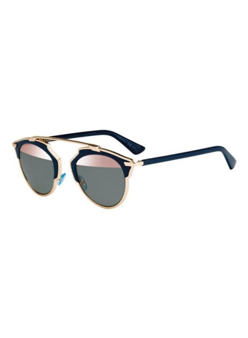 e420a9b7a487 Shop Dior Women s Oval Sunglasses SOREAL U5W online in Riyadh ...