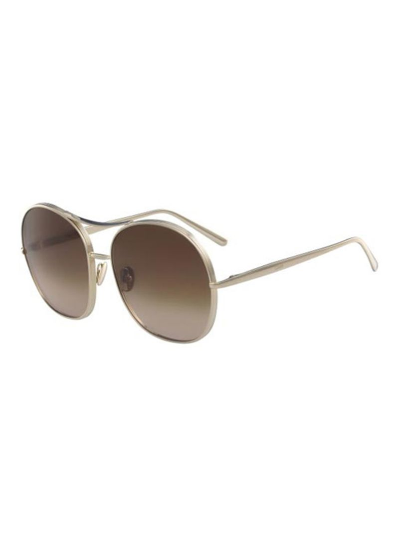 c662f1d4 Shop CHLOE Women's Square Sunglasses 128S NOLA CE 743 online in Dubai, Abu  Dhabi and all UAE