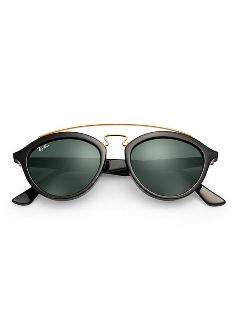 77b7adaa11 Buy Women s New Gatsby Round Sunglasses 601 71 RB4257 in UAE