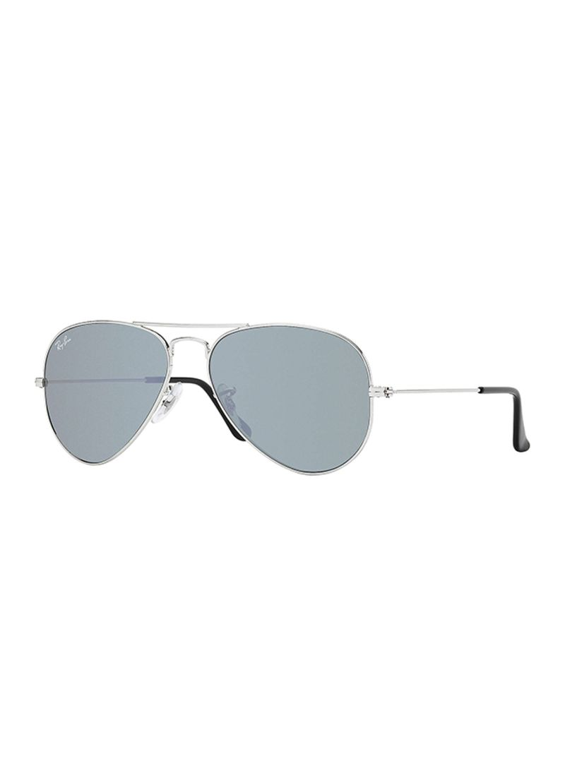 285226100e1 Buy Aviator Sunglasses RB3025 W3275 in UAE
