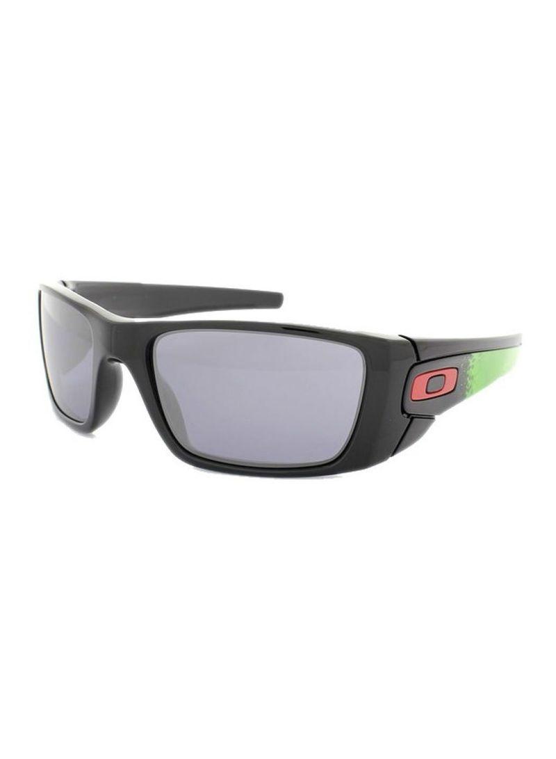 9b39010316 Shop OAKLEY Men's Fuel Cell Jupiter Camo Sunglasses OK-9096-909641 ...