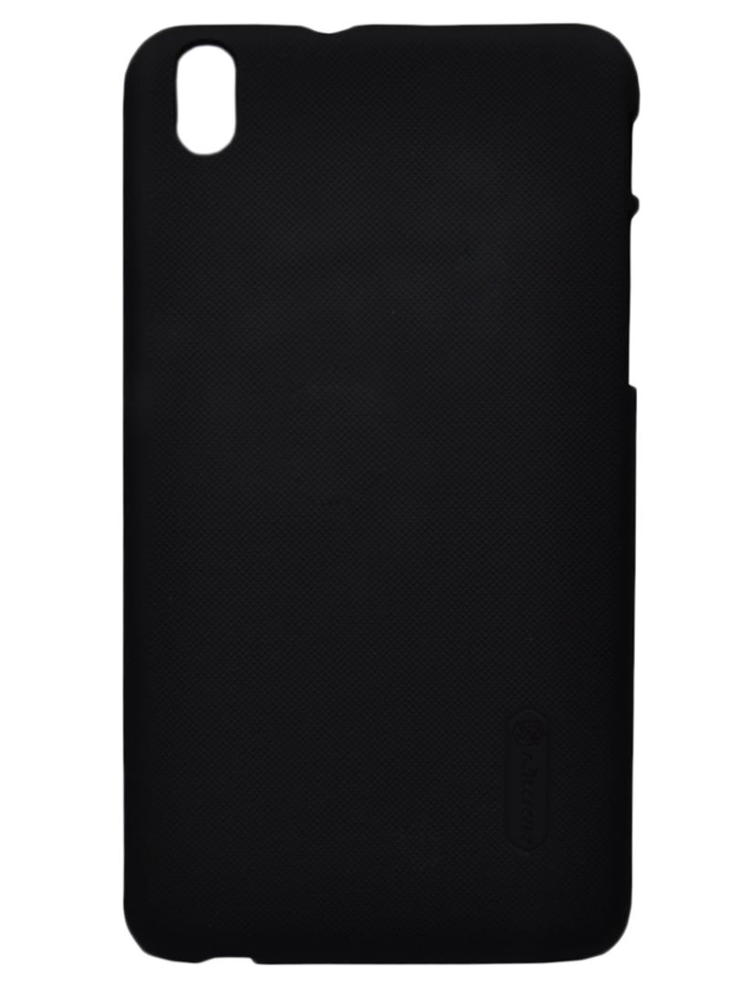 separation shoes 8d78a 6a7a2 Shop Nillkin Crystal Case For HTC Desire 816 Black online in Dubai ...