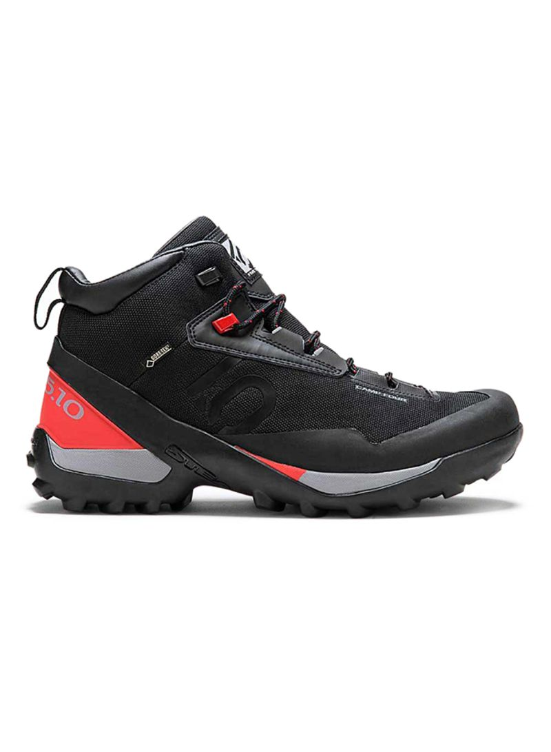 release date get online good selling Shop Five Ten Camp Four GTX Mid Lace-up Shoes online in Riyadh ...