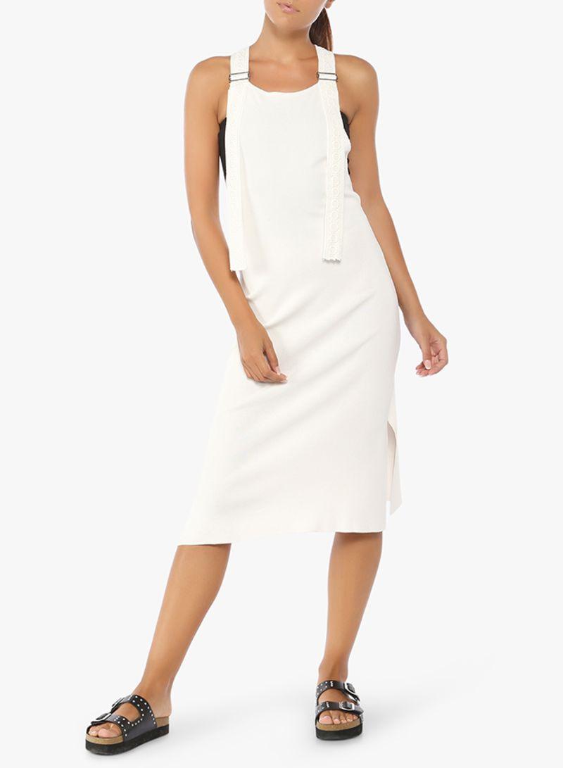 Racerback Midi Dress