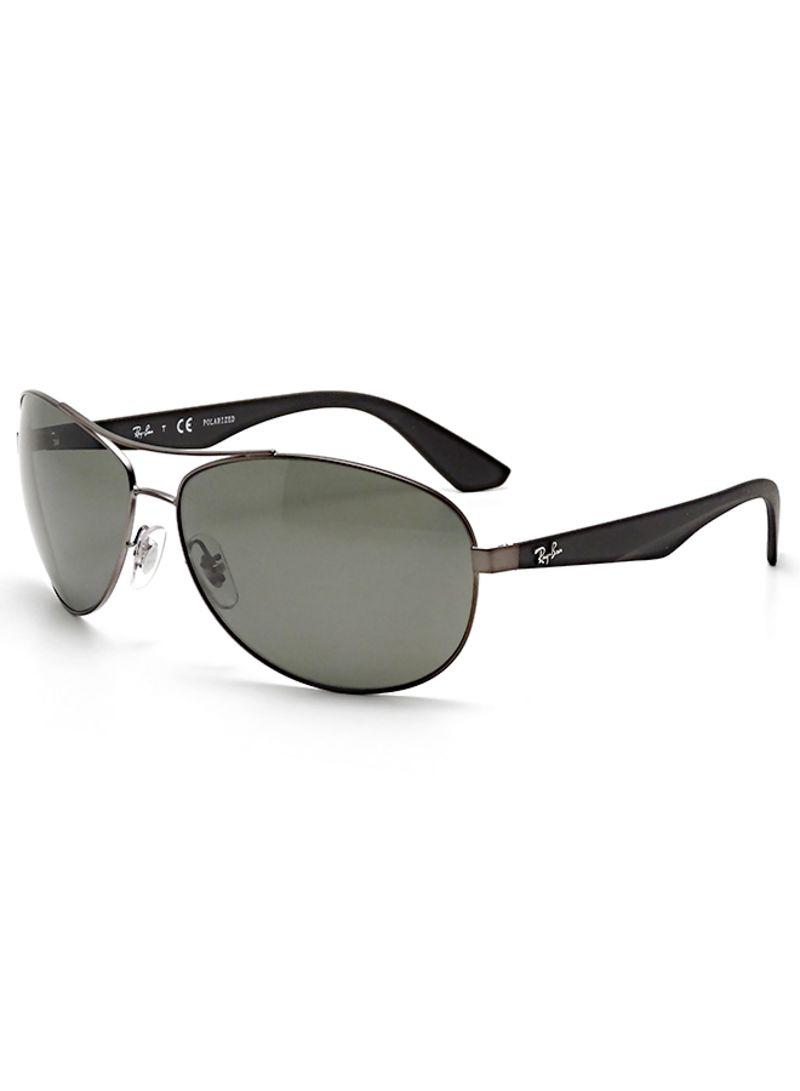 ece639e7e اشتري نظارة شمسية واقية من الأشعة فوق البنفسجية بإطار أفيتور طراز RB3526 029/9A  للرجال