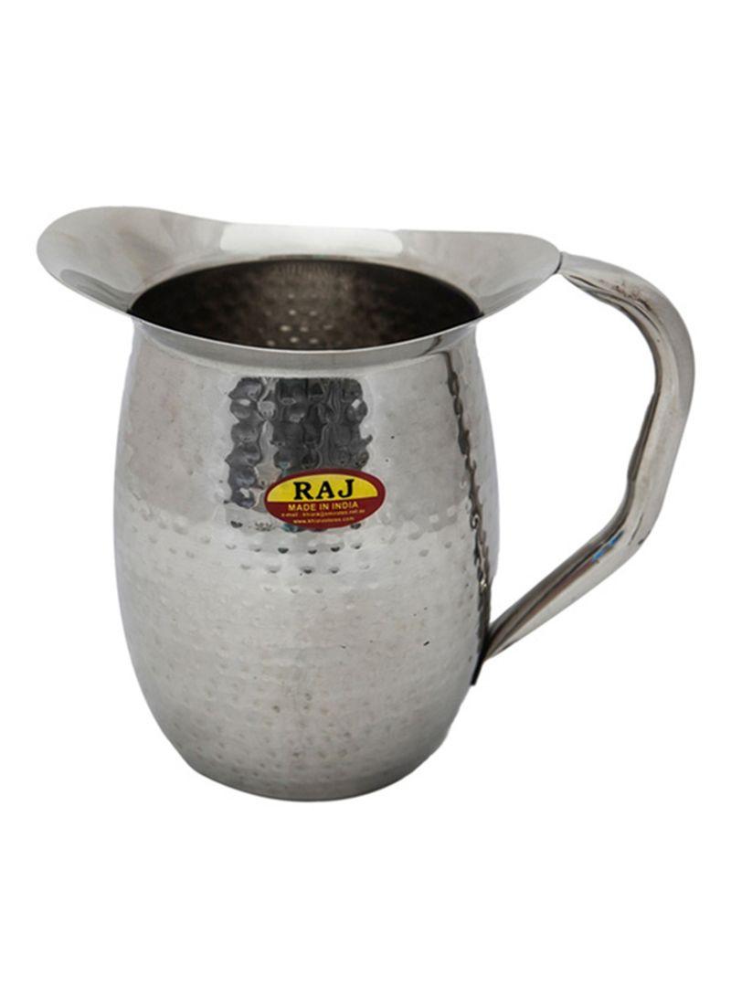 Shop Raj Coffee Pot Silver 950 Ml Online In Riyadh Jeddah And All Ksa Kalita Kettle 16 L Imagegalleryimg